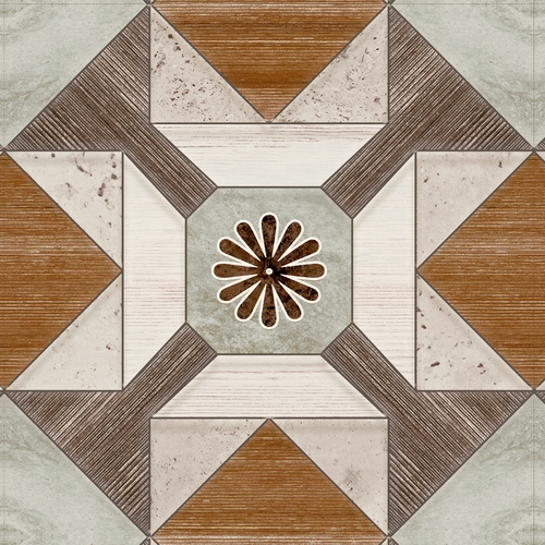 Floor Series Digital Tile