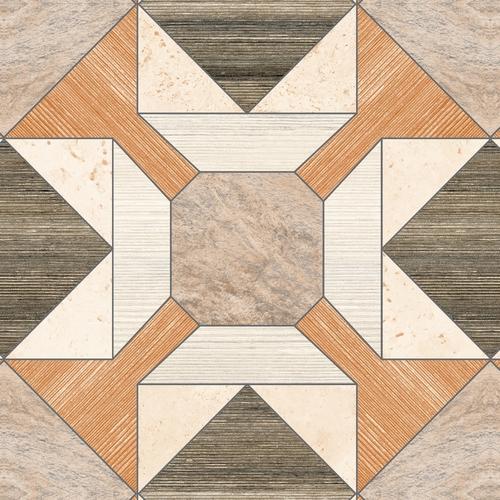 Industrial Digital Floor Tiles
