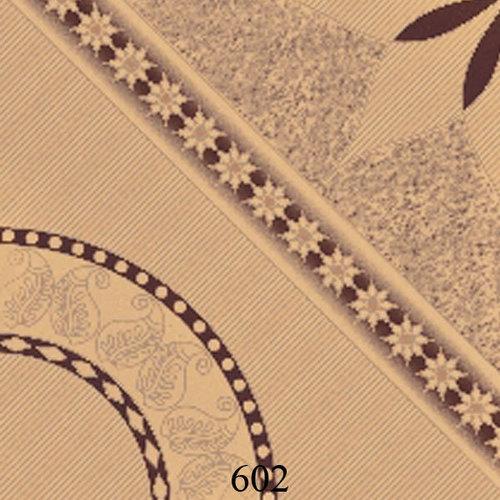 Bhama光滑的打印的地板瓦片