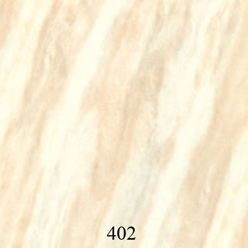 396 X 396 Glossy Series Ivory Floor Tiles