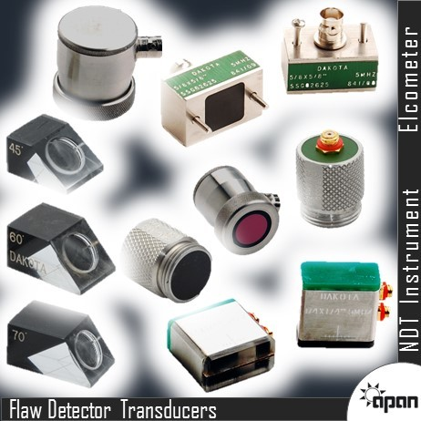 Flaw Detector Transducers