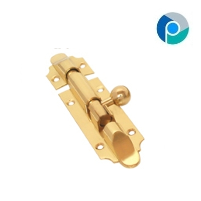 Brass Tower Bolts PCType