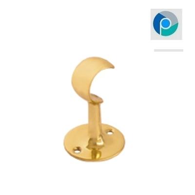 Brass Handrail Bracket