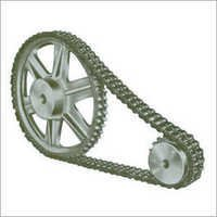 Sprockets & Pulleys