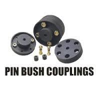 Bush Type Coupling