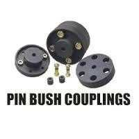 Bush Type Coupling