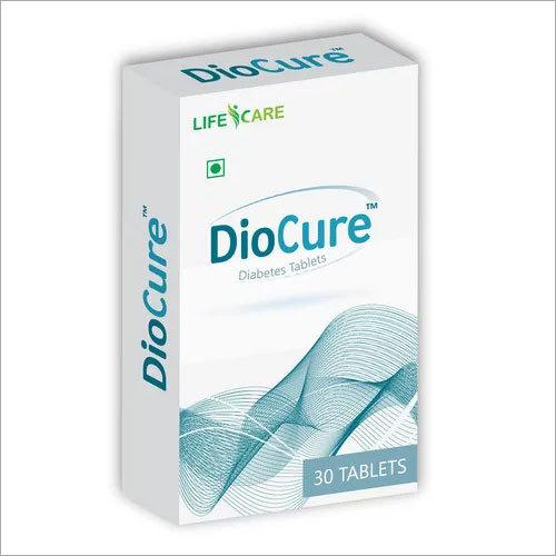 Diabetes Treatment Tablets
