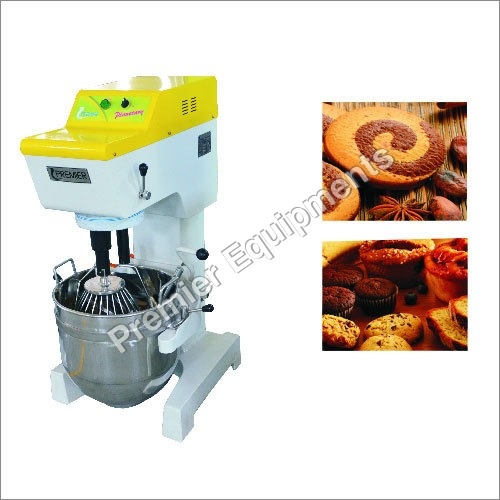 Planatery Mixing Machine