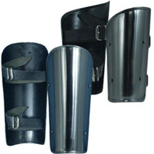 Nautical Medieval Armor Steel Leg Guard