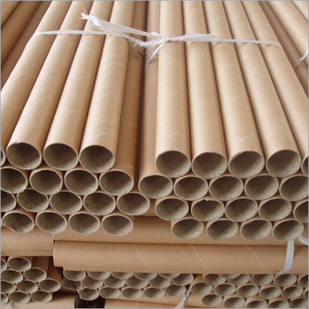 Paper Core Tubes