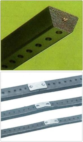 Perforated V Belts
