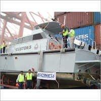 Sea Cargo Movement Services