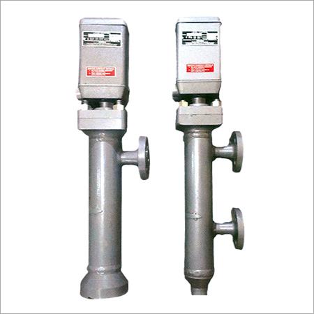 Mobrey Boiler Water Level Control