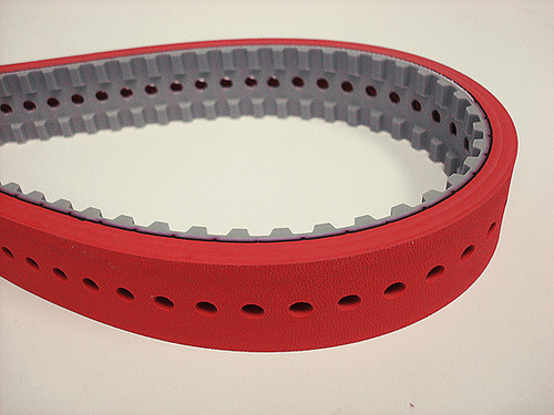 Form Fill Seal Timing Belt