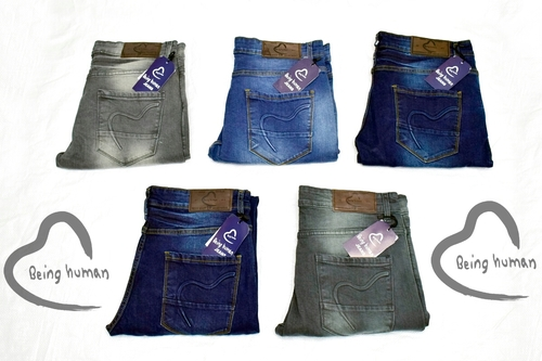 Best Jeans Brand India