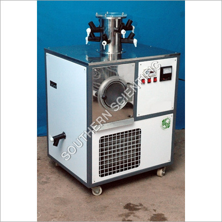 Tray Type Freezer Dryer
