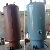 Vertical Pressure Vessel
