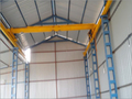 Structural Fabrication and Erection