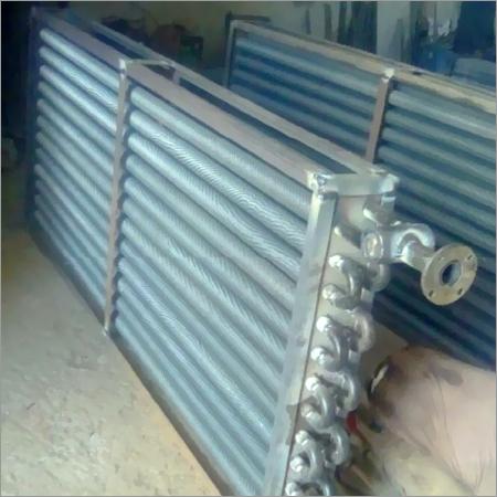 Industrial Heat Exchanger For Chiller