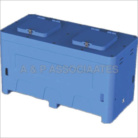 Insulated Partition Box