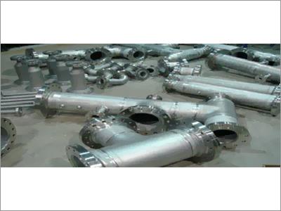 Industrial Water Pipe
