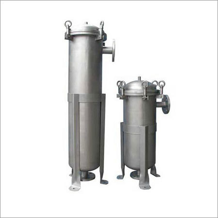 Titanium Pool Heat Exchanger