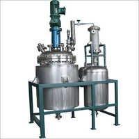 Titanium Chemical Reaction Kettle