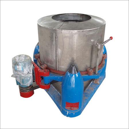 Titanium Centrifuge