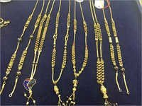 Designer Gold Chains