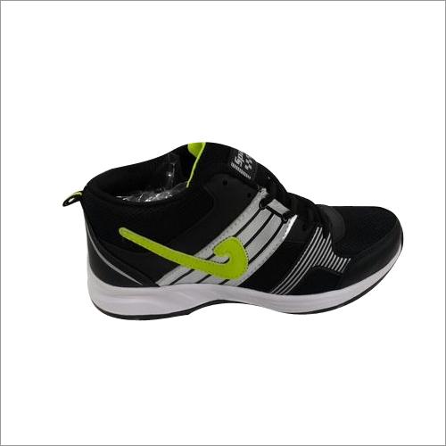 Stuck-On Footwear