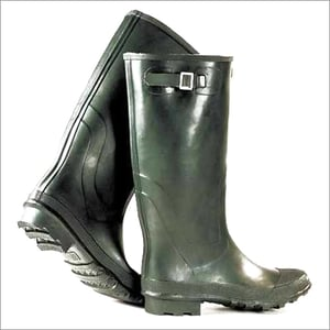 Army Gumboots