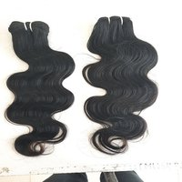 Black Body Wave Human Hair