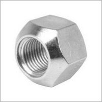 Industrial Steel Nuts