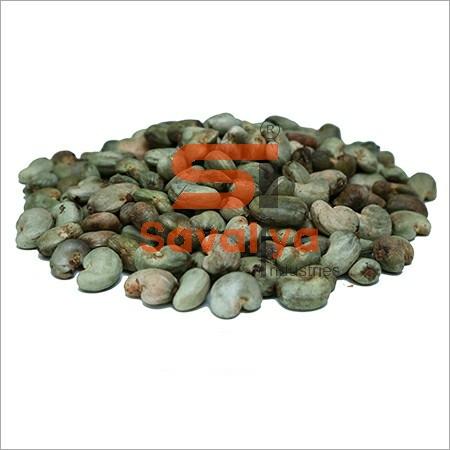 Tanzania Raw Cashew
