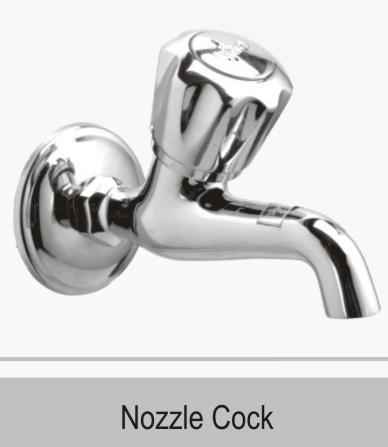 Nozzle Cock