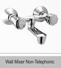 Non Telephonic Wall Mixer