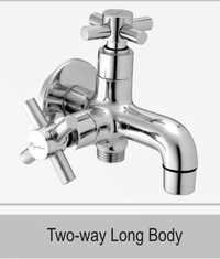Two Way Long Body