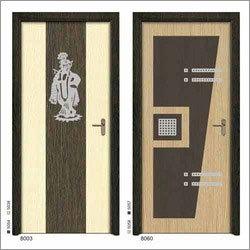 Designer Mica Door
