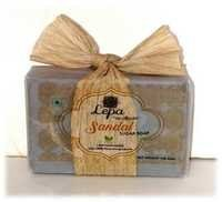 Sandal Sugar Soap