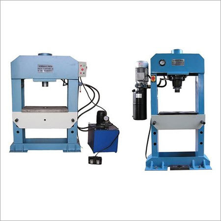 Hydraulic Press Paper Plate Making Machine