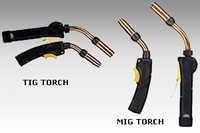 MIG & TIG Torches