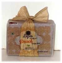 Peach Sugar Soap