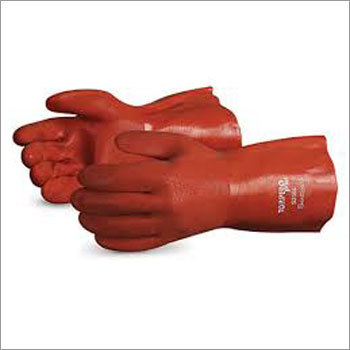 Acid Proof Gloves