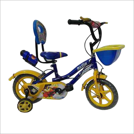 Small Kids Bicycles
