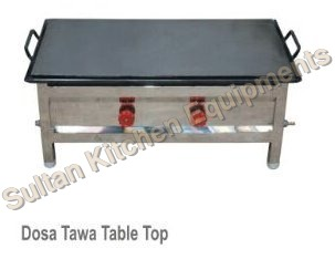 Dosa Tawa Table Top