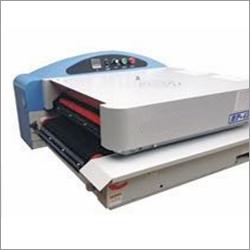 Compact Fusing Press