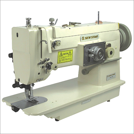 Flat Bed Sewing Machines