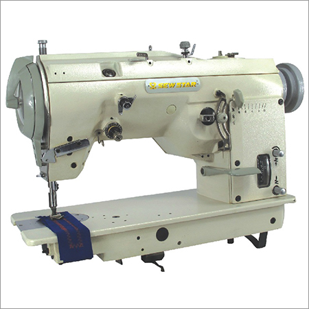 Lockstitch Sewing Machines