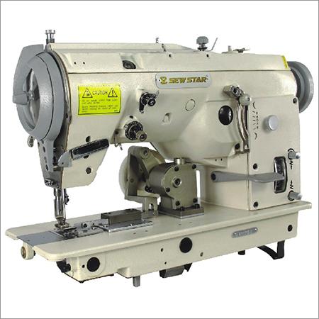 Industrial ZigZag Machine