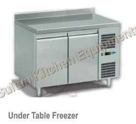 Under Table Freezer